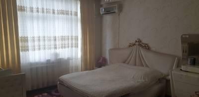 Bakı şəhəri, Sabunçu rayonu, Bakıxanov qəsəbəsində, 4 otaqlı yeni tikili satılır (Elan: 126424)