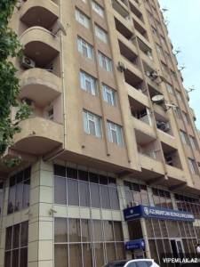 Bakı şəhəri, Binəqədi rayonunda, 3 otaqlı yeni tikili satılır (Elan: 160967)