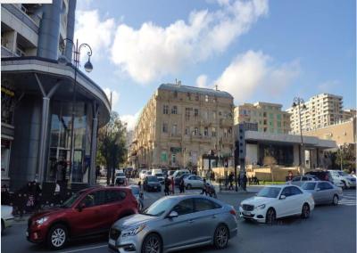 Bakı şəhəri, Yasamal rayonunda, 2 otaqlı yeni tikili satılır (Elan: 166705)