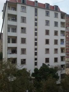 Bakı şəhəri, Xətai rayonunda, 2 otaqlı yeni tikili satılır (Elan: 108866)
