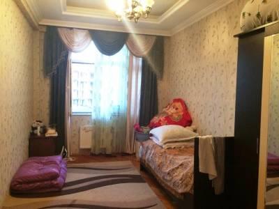 Xırdalan şəhərində, 3 otaqlı yeni tikili satılır (Elan: 154776)
