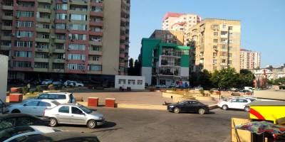 Bakı şəhəri, Nəsimi rayonunda, 3 otaqlı yeni tikili satılır (Elan: 154351)