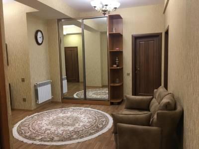 Bakı şəhəri, Nəsimi rayonunda, 3 otaqlı yeni tikili satılır (Elan: 166034)