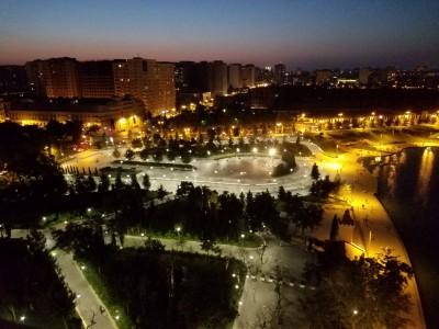 Bakı şəhəri, Nəsimi rayonunda, 5 otaqlı yeni tikili satılır (Elan: 108537)
