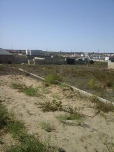 Bakı şəhəri, Xəzər rayonu, Dübəndi qəsəbəsində torpaq satılır (Elan: 108062)