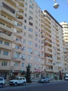 Xırdalan şəhərində, 3 otaqlı yeni tikili satılır (Elan: 109219)