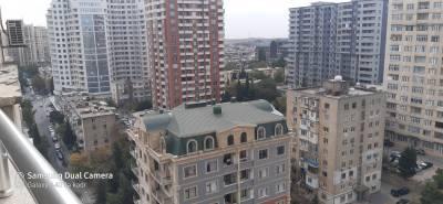 Bakı şəhəri, Yasamal rayonunda, 2 otaqlı yeni tikili satılır (Elan: 158126)