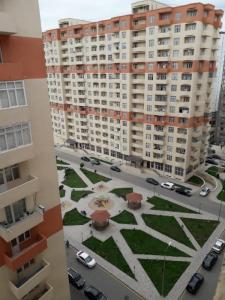 Bakı şəhəri, Xətai rayonu, Əhmədli qəsəbəsində, 3 otaqlı yeni tikili satılır (Elan: 107084)