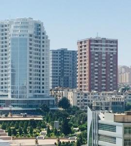 Bakı şəhəri, Yasamal rayonunda, 3 otaqlı yeni tikili satılır (Elan: 109913)