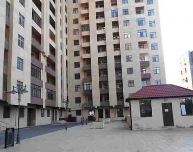 Bakı şəhəri, Xətai rayonunda, 3 otaqlı yeni tikili satılır (Elan: 109415)