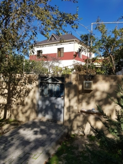 Bakı şəhəri, Xətai rayonu, Əhmədli qəsəbəsində, 6 otaqlı ev / villa satılır (Elan: 190100)