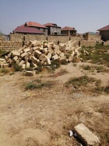 Bakı şəhəri, Abşeron rayonu, Saray qəsəbəsində torpaq satılır (Elan: 106845)