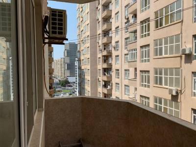Bakı şəhəri, Nəsimi rayonunda, 2 otaqlı yeni tikili satılır (Elan: 113505)