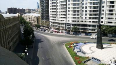 Bakı şəhəri, Yasamal rayonunda, 1 otaqlı yeni tikili satılır (Elan: 107561)