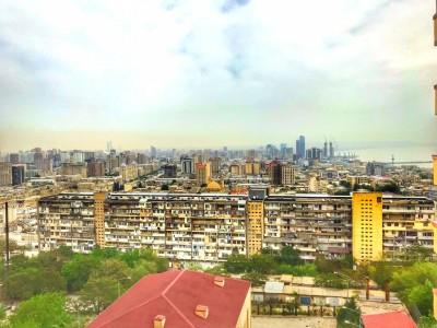 Bakı şəhəri, Yasamal rayonunda, 3 otaqlı yeni tikili satılır (Elan: 109147)