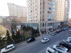 Bakı şəhəri, Nərimanov rayonunda, 3 otaqlı yeni tikili satılır (Elan: 179827)