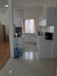Bakı şəhəri, Səbail rayonu, Badamdar qəsəbəsində, 5 otaqlı ev / villa satılır (Elan: 160508)