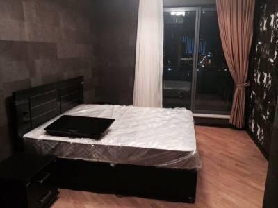 Bakı şəhəri, Nəsimi rayonunda, 2 otaqlı yeni tikili kirayə verilir (Elan: 112688)