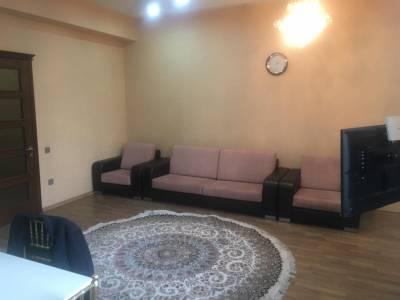 Bakı şəhəri, Yasamal rayonunda, 3 otaqlı yeni tikili kirayə verilir (Elan: 147785)