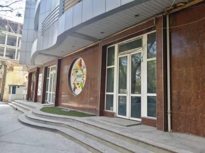 Bakı şəhəri, Nərimanov rayonunda obyekt kirayə verilir (Elan: 160265)