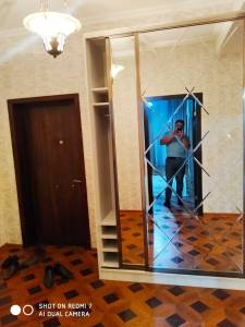 Bakı şəhəri, Nərimanov rayonunda, 3 otaqlı yeni tikili kirayə verilir (Elan: 157282)