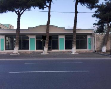 Bakı şəhəri, Sabunçu rayonu, Maştağa qəsəbəsində obyekt kirayə verilir (Elan: 107031)