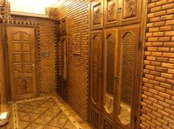 Bakı şəhəri, Nərimanov rayonunda, 4 otaqlı yeni tikili kirayə verilir (Elan: 202235)