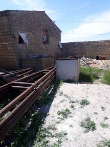 Bakı şəhəri, Abşeron rayonu, Mehdiabad qəsəbəsində obyekt kirayə verilir (Elan: 157906)