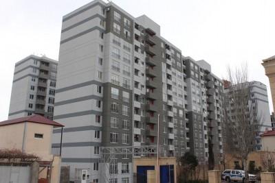 Bakı şəhəri, Yasamal rayonu, Yasamal qəsəbəsində, 2 otaqlı yeni tikili kirayə verilir (Elan: 108907)