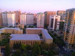 Bakı şəhəri, Nəsimi rayonunda, 3 otaqlı yeni tikili satılır (Elan: 197900)