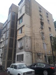 Bakı şəhəri, Yasamal rayonunda, 1 otaqlı köhnə tikili satılır (Elan: 107613)