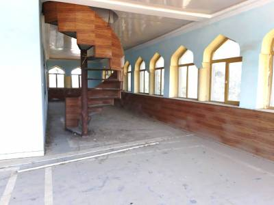 Bakı şəhəri, Xəzər rayonunda bağ satılır (Elan: 114298)