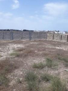Bakı şəhəri, Xəzər rayonu, Şüvəlan qəsəbəsində torpaq satılır (Elan: 109068)