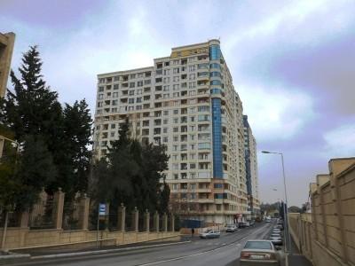 Bakı şəhəri, Binəqədi rayonunda, 3 otaqlı yeni tikili satılır (Elan: 109784)