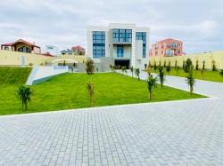 Bakı şəhəri, Xəzər rayonu, Mərdəkan qəsəbəsində, 6 otaqlı ev / villa satılır (Elan: 178900)