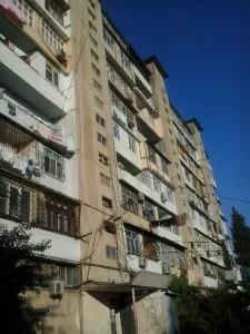 Bakı şəhəri, Yasamal rayonunda, 3 otaqlı yeni tikili satılır (Elan: 108950)