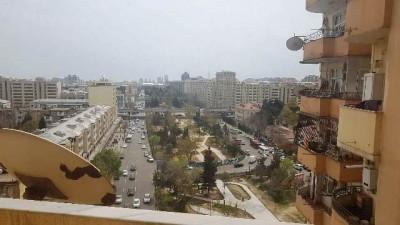 Bakı şəhəri, Nərimanov rayonunda, 4 otaqlı yeni tikili satılır (Elan: 110825)