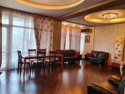 Bakı şəhəri, Nəsimi rayonunda, 4 otaqlı yeni tikili satılır (Elan: 107138)