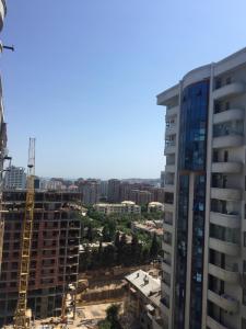 Bakı şəhəri, Nəsimi rayonunda, 3 otaqlı yeni tikili kirayə verilir (Elan: 107178)