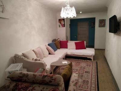 Bakı şəhəri, Yasamal rayonunda, 3 otaqlı yeni tikili kirayə verilir (Elan: 132809)