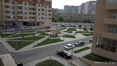 Bakı şəhəri, Xətai rayonu, Əhmədli qəsəbəsində, 2 otaqlı yeni tikili satılır (Elan: 108825)