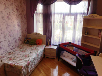 Bakı şəhəri, Səbail rayonunda, 5 otaqlı ev / villa satılır (Elan: 108314)