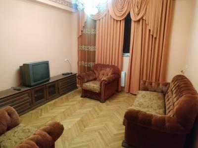 Bakı şəhəri, Nəsimi rayonunda, 3 otaqlı yeni tikili kirayə verilir (Elan: 166360)