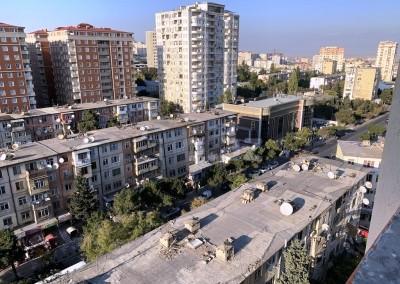 Bakı şəhəri, Nəsimi rayonunda, 1 otaqlı yeni tikili satılır (Elan: 108648)