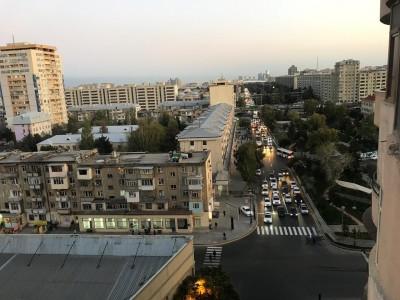 Bakı şəhəri, Nərimanov rayonunda, 3 otaqlı yeni tikili satılır (Elan: 108754)