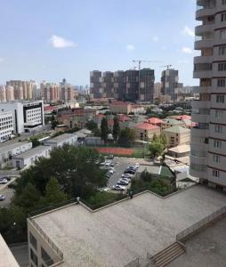 Bakı şəhəri, Yasamal rayonu, Yasamal qəsəbəsində, 2 otaqlı yeni tikili satılır (Elan: 109247)