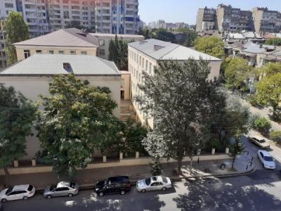 Bakı şəhəri, Nəsimi rayonunda, 3 otaqlı yeni tikili satılır (Elan: 107664)