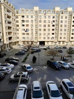 Bakı şəhəri, Nərimanov rayonunda, 3 otaqlı yeni tikili satılır (Elan: 180642)