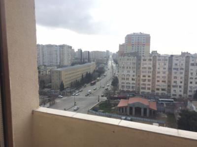 Bakı şəhəri, Yasamal rayonu, Yasamal qəsəbəsində, 3 otaqlı yeni tikili satılır (Elan: 106745)