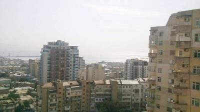 Bakı şəhəri, Yasamal rayonunda, 2 otaqlı yeni tikili kirayə verilir (Elan: 148189)